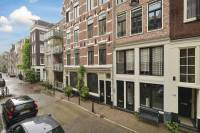 Woning Nieuwe Leliestraat 138 Amsterdam