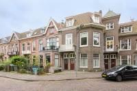 Woning Kleverparkweg 54 Haarlem