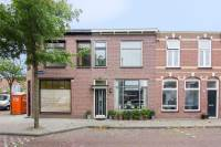 Woning Fabriciusstraat 40 Haarlem
