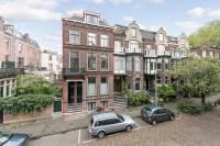 Woning Hugo de Grootstraat 2 Utrecht