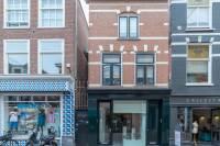 Woning Kleine Houtstraat 28 Haarlem
