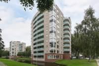 Woning Prinsenlaan 338 Rotterdam