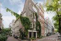 Woning Derde Leliedwarsstraat 4 Amsterdam