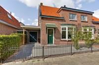 Woning Julianaplein 3 Noordwijkerhout