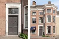 Woning Haagsemarkt 11 Breda