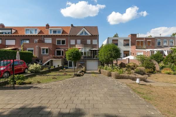 Woning Baarlosestraat 33 Venlo