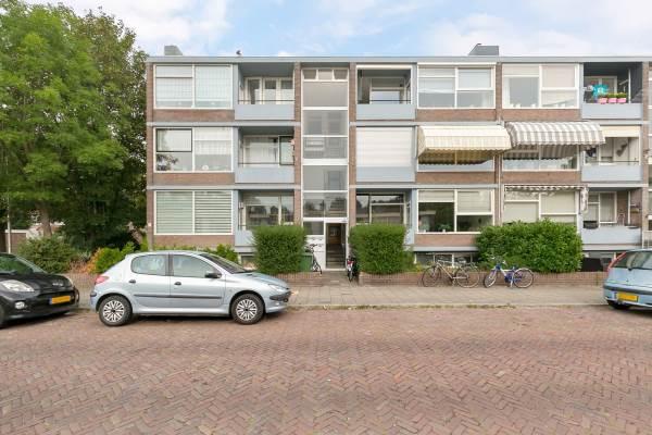 Woning Prins Bernhardlaan 35 Katwijk