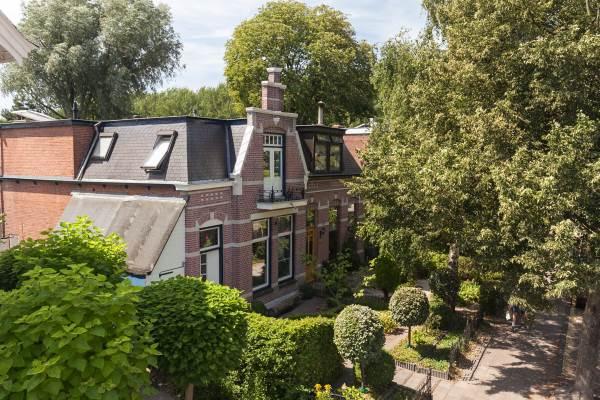Woning Huizumerlaan 58 Leeuwarden