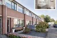 Woning Händelstraat 10 Waalwijk