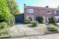 Woning Dokter B.J.Buurmanstraat 18 Nieuwegein