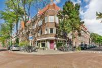 Woning Paramaribostraat 76 Amsterdam
