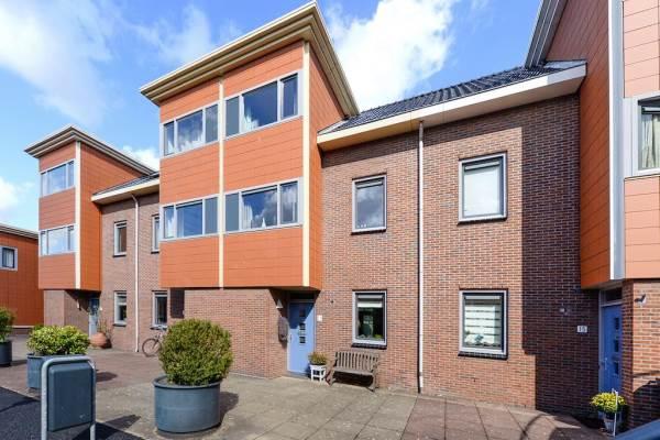 Woning Leoncavallostraatje 13 Voorburg