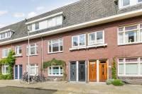 Woning Jacob van der Borchstraat 6 Utrecht