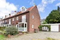 Woning Evertsenweg 15 Breda