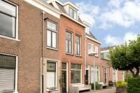 Woning Kweekstraat 2 Utrecht