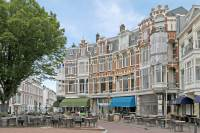 Woning Anna Paulownaplein 15 Den Haag