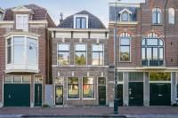 Woning Zijlvest 7 Haarlem