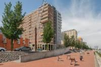 Woning Piet Smitkade 416 Rotterdam
