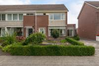Woning Zwitserlaan 39 Surhuisterveen