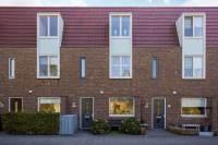 Woning Faberhof 64 Veenendaal