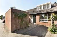 Woning Zuilenburg 148 Dordrecht