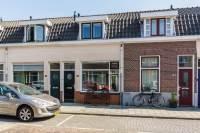 Woning Westravenstraat 21 Utrecht
