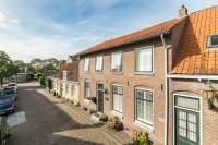 Woning Jachthuisstraat 34 Kloetinge