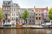 Woning Prinsengracht 508 Amsterdam