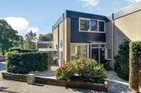 Woning Vleugelnootstraat 1 Arnhem
