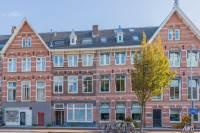 Woning Zijlweg 107 Haarlem