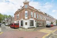 Woning Leidsestraat 20 Haarlem