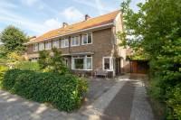 Woning Mauvestraat 48 Arnhem