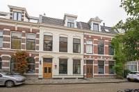 Woning Coornhertstraat 14 Haarlem