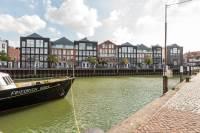 Woning Schuttevaerkade 173 Dordrecht