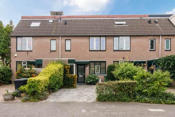 Woning Wilgendreef 34 Voorburg