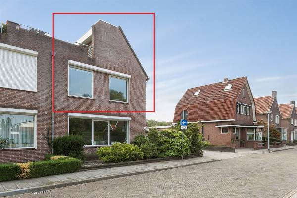 Woning Minister Ringersstraat 16 Dinxperlo