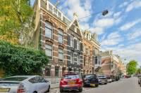 Woning Nicolaas Witsenstraat 18 Amsterdam