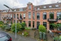 Woning Kleverparkweg 34 Haarlem