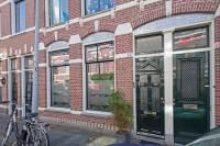 Woning Duvenvoordestraat 47 Haarlem