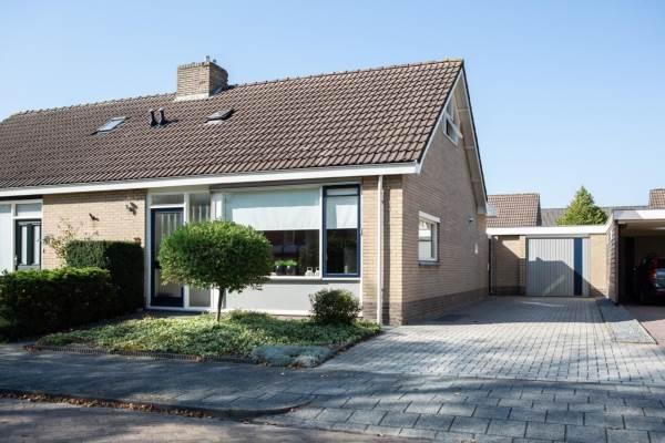 a6f082dc42d Woning Steenstraat 38 Wolvega - Oozo.nl