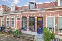 Woning Gysbert Japicxstraat 88 Leeuwarden