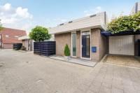 Woning Jeltje de Bosch Kemperstraat 69 Alphen aan den Rijn