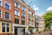 Woning Lange Leidsedwarsstraat 172 Amsterdam