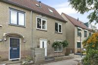 Woning Mina Krüseman-erf 199 Dordrecht