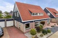 Woning D. Huijser van Reenenstraat 10 Dokkum