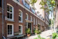 Woning Nieuwe Ridderstraat 10 Amsterdam