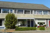 Woning Ulbe van Houtenstrjitte 56 Gytsjerk