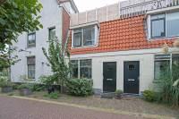 Woning Vogelkoopsteeg 12 Haarlem
