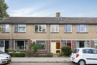 Woning Meeuwenlaan 56 Noordwijkerhout