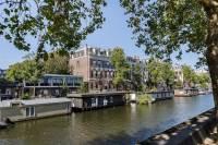 Woning Sarphatikade 21 Amsterdam